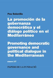 Democratic governance in the Mediterranean